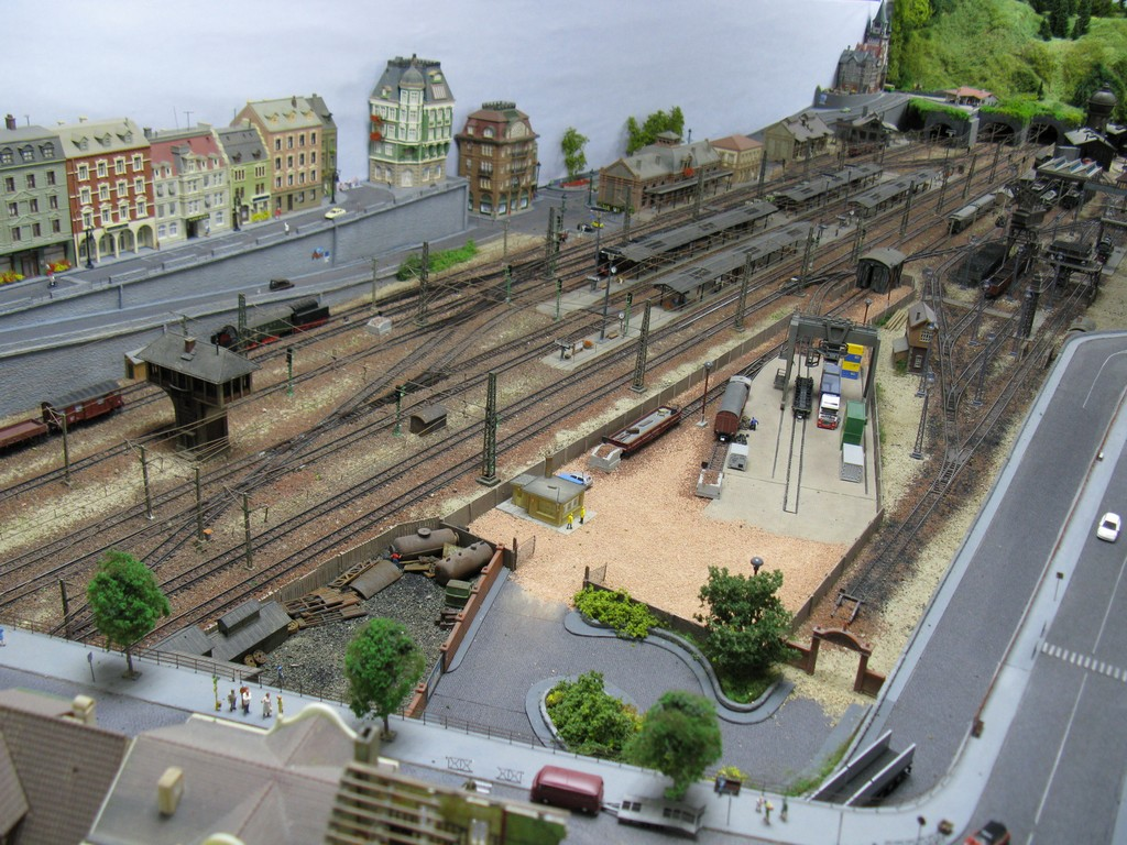 Mod lisme le site ferroviaire 100 digital for Site francais