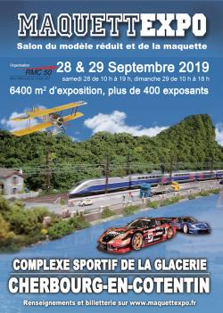 Calendrier Expo Maquette 2019.Espacerails Com Modelisme 8eme Maquettexpo Salon De La