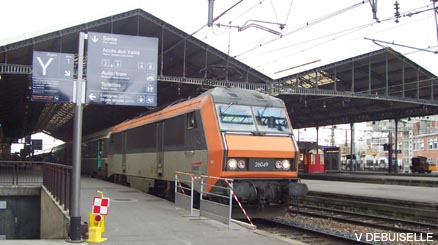 126049 Toulouse 2005
